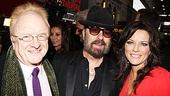 Ghost Opening Night  Peter Asher  Dave Stewart  Martina McBride