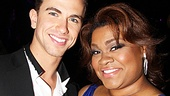 Ghost Opening Night – Richard Fleeshman – Da'Vine Joy Randolph