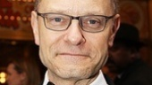 Nice Work If You Can Get It  Opening Night  David Hyde Pierce