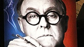 Be sure to see John Lithgow live at the Samuel J. Friedman Theatre in The Columnist.