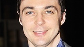 Soon-to-be Harvey star Jim Parsons (an Emmy winner for TV's The Big Bang Theory) knows a thing or two about comedy.