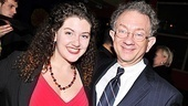 Dont Dress For Dinner  Opening Night - Emily Winokur  William Ivey Long