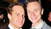 Dont Dress For Dinner  Opening Night  Adam James  Ben Daniels
