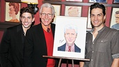 Sardis Portrait Nick Adams- Tony Sheldon- Will Swenson