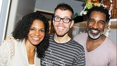 Porgy and Bess – Audra McDonald- Perez Hilton- Norm Lewis