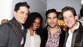 Porgy and Bess – Will Swenson - Audra McDonald- Steel Burkhardt- Andrew Kober