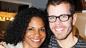 Porgy and Bess – Audra McDonald- Perez Hilton