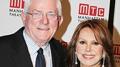Broadway alum Marlo Thomas (Relatively Speaking) and her celebrity spouse Phil Donahue are special guests at the spring gala.