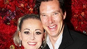End of the Rainbow- Tracie Bennett - Benedict Cumberbatch