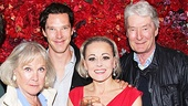 End of the Rainbow- Wanda Ventham- Benedict Cumberbatch- Tracie Bennett -Timothy Carlton