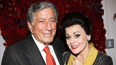 End of the Rainbow- Tony Bennett – Tracie Bennett