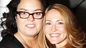 2012 New Group Benefit – Women Behind Bars Reading – Rosie O'Donnell – Michelle Rounds