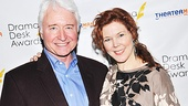 Drama Desk Reception - J.R. Sullivan -Kim Martin-Cotten