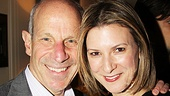 A Broader Way  Event with Idina Menzel - Jonathan Tisch - Laurie Tisch