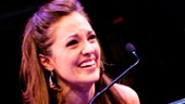 2012 Audience Choice Awards  Ceremony Photos  Laura Osnes