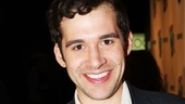 Audience Choice Awards- Adam Chanler-Berat