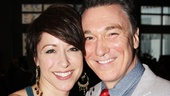 Audience Choice Awards- Patrick Page – Paige Davis