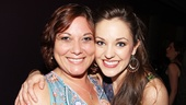 Audience Choice Awards- Laura Osnes - Tamara Kopko