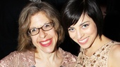 Audience Choice Awards- Jackie Hoffman  Krysta Rodriguez