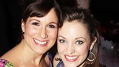 Audience Choice Awards- Stephanie J. Block- Laura Osnes