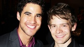 Audience Choice Awards- Darren Criss- Andrew Keenan-Bolger