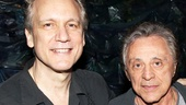 Menzel Diggs at Starcatcher  Rick Elice  Frankie Valli 
