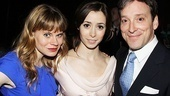 Drama League Awards 2012 – Top 15 – Celia Keenan-Bolger – Cristin Milioti – Jeremy Shamos