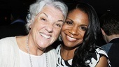 Drama League Awards 2012 – Top 15 – Tyne Daly – Audra McDonald
