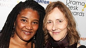 Drama Desk Awards 2012  Lynn Nottage - Jo Bonney
