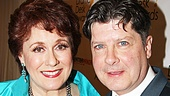 Drama Desk Awards 2012  Judy Kaye - Michael McGrath
