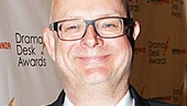 Drama Desk Awards 2012 – Stuart Thompson