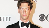 Tony Awards 2012  Hot Guys  Christian Borle
