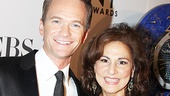 2012 Tony Awards  Extras  Neil Patrick Harris - Kathy Najimy