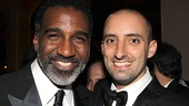 2012 Tony Ball  Norm Lewis  Tom Edden
