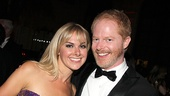 2012 Tony Ball  Laura Bell Bundy  Jesse Tyler Ferguson