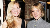New York Stage & Film 2012 Season launch – Jennifer Westfeldt - Chloe Sevigny Jennifer Westfeldt and Chloe Sevigny