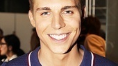 Harvey - Opening Night  Nolan Gerard Funk