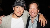 Harvey - Opening Night – Woody Harrelson – Steve Guttenberg