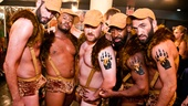 Broadway Bares XXII –  Goldilocks and The Bears