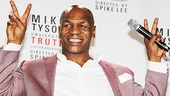 Undisputed Truth Meet The Press – Mike Tyson
