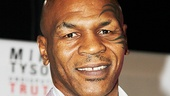 Mike Tyson pulls no punches while promising the crowd that Undisputed Truth will be a 