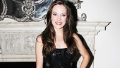 Laura Osnes at the Carlyle - Laura Osnes