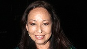 Yvonne Elliman at Jesus Christ Superstar  Yvonne Elliman 