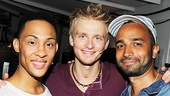 Rent Welcomes Anthony Fedorov – MJ Rodriguez – Anthony Fedorov – Andy Senor