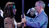 Show Photos - Silence - Jenn Harris - David Garrison