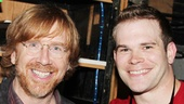 Amanda Green &amp; Trey Anastasio at Bring It On - Trey Anastasio  David Ranck