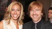 Bring It On Opening Night  Amanda Green  Trey Anastasio