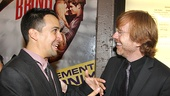 ing It On Opening Night  Lin-Manuel Miranda  Trey Anastasio