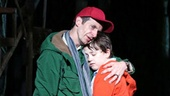 Show Photos - Into the Woods - Amy Adams - Denis O'Hare - Jack Broderick