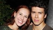 Robert Cuccioli Celebrates Spider-Man Debut – Jessica Leigh Brown – Craig Henningsen